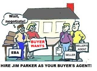 WHAT IS AN EXCLUSIVE BUYER AGENT?